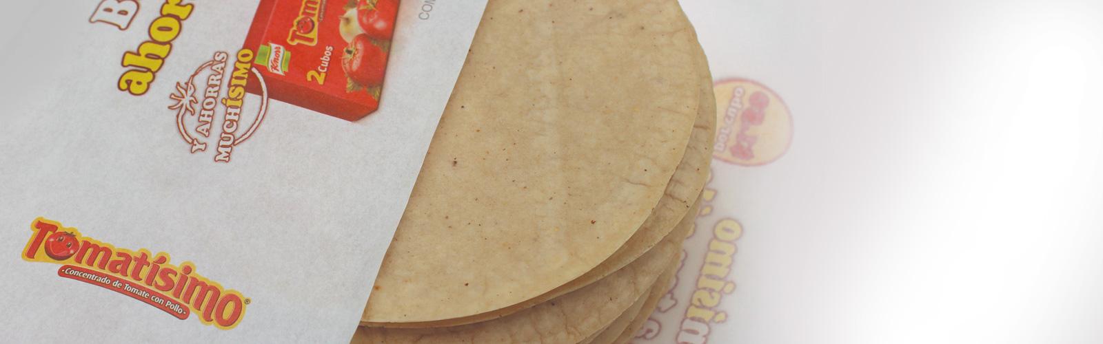 papel_grado_alimenticio_impreso_para_tortillas
